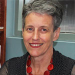 Professor Shelley Mallet